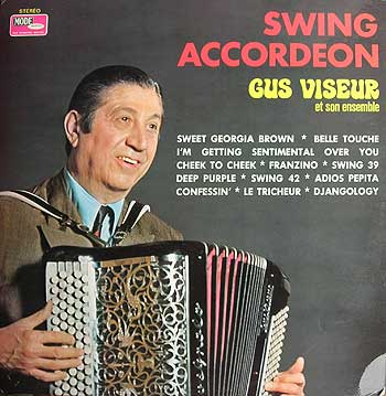 L'accordéon et le bon goût