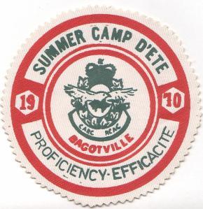 Summer Camp d'été. Quoi d'autre?