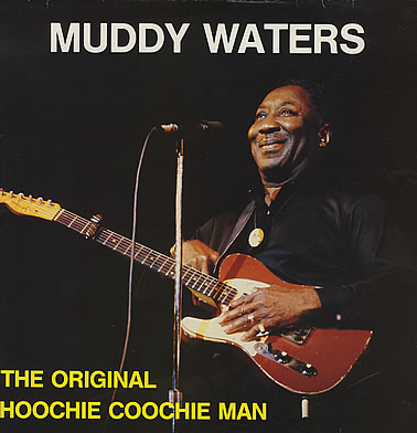 The Bluesmen Of The Muddy Waters Chicago Blues Band Taint Nobodys Business What I Do